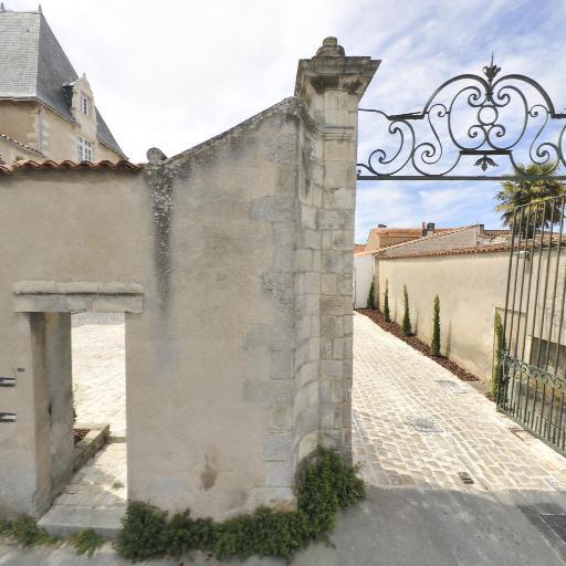 Résidence Autonomie Léonce Vieljeux - Maison de retraite et foyer-logement publics - La Rochelle