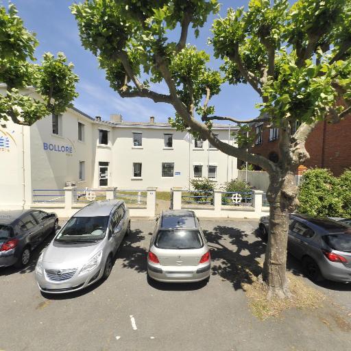 AMLP Agence Maritime La Pallice - Transport international - La Rochelle
