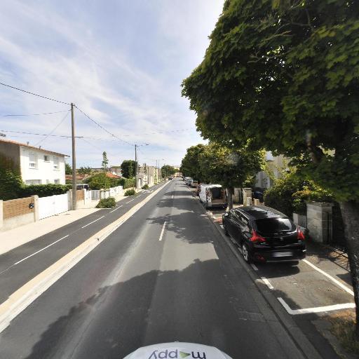 Mairie Sports - Gymnase - La Rochelle