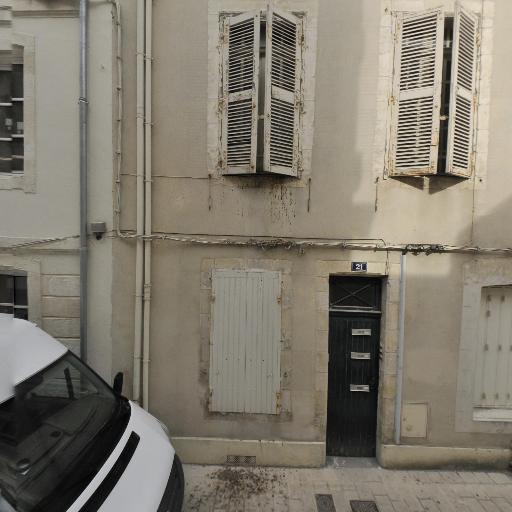 Ulysse Meglio - Psychothérapeute - La Rochelle