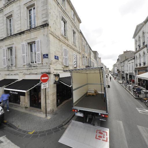 Chez Arnaud - Épicerie fine - La Rochelle