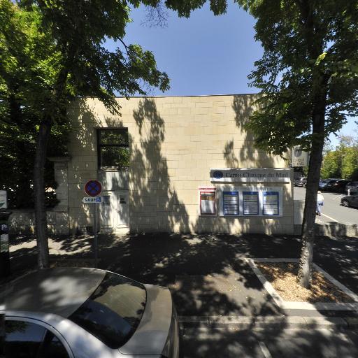 Irsa - Centre de radiologie et d'imagerie médicale - La Rochelle