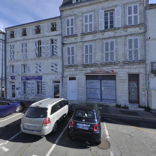 Ab Courtage - Crédit immobilier - La Rochelle