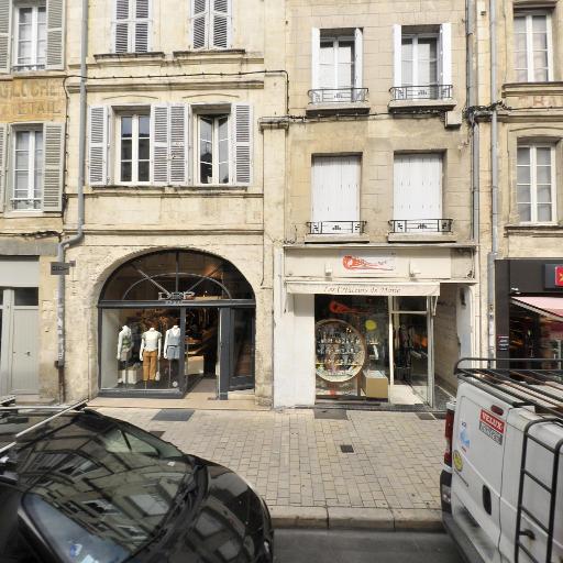 Cerise Sucrée - Épicerie fine - La Rochelle