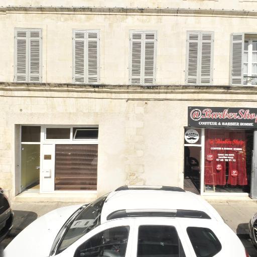 Barbershop - Coiffeur - La Rochelle