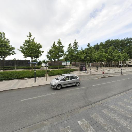 Institut Universitaire de Technologie IUT - Enseignement supérieur public - Niort
