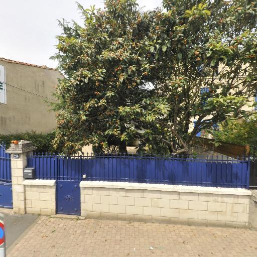 Pharmacie de RIBRAY - Pharmacie - Niort