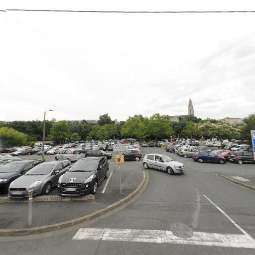 Parking Bessac - Parking - Niort