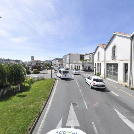 Aunis Saintonge Santé - Services à domicile pour personnes dépendantes - La Rochelle