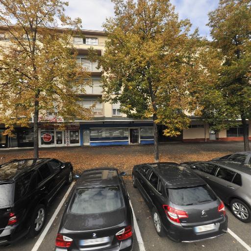 Alsace - Agence de publicité - Colmar