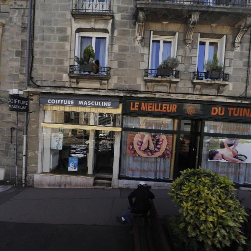 Dehais Pascal - Coiffeur - Brive-la-Gaillarde