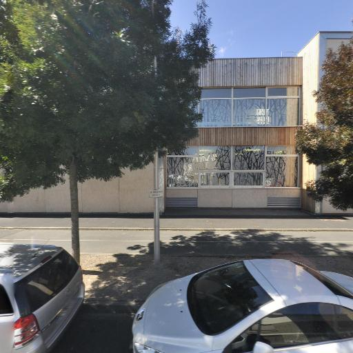 Piscine Municipale - Piscine - Brive-la-Gaillarde