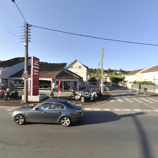 Shop'Moto - Agent concessionnaire motos et scooters - Brive-la-Gaillarde