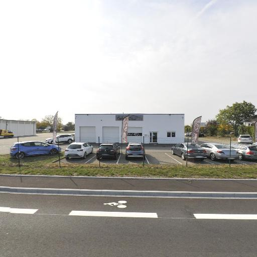 Alsace Pneus Et Services - Rechapage, recreusage et réparation de pneus - Colmar