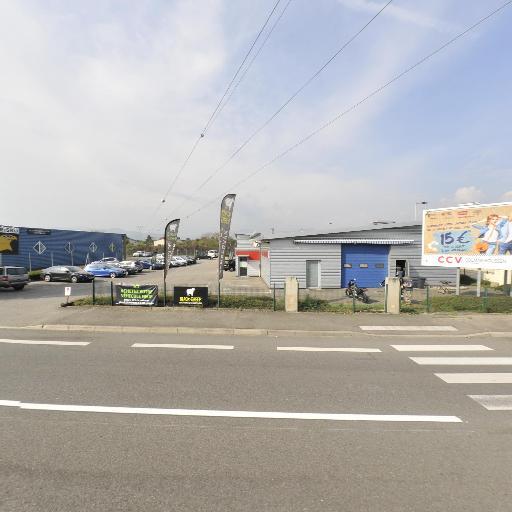 Automobile Kennel - Concessionnaire automobile - Colmar