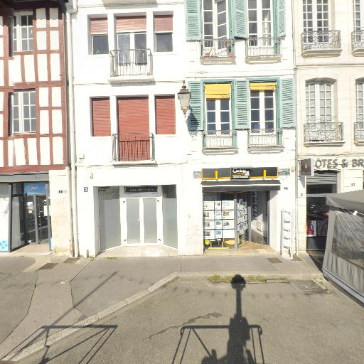 CENTURY 21 Agence Nivadour - Agence immobilière - Bayonne