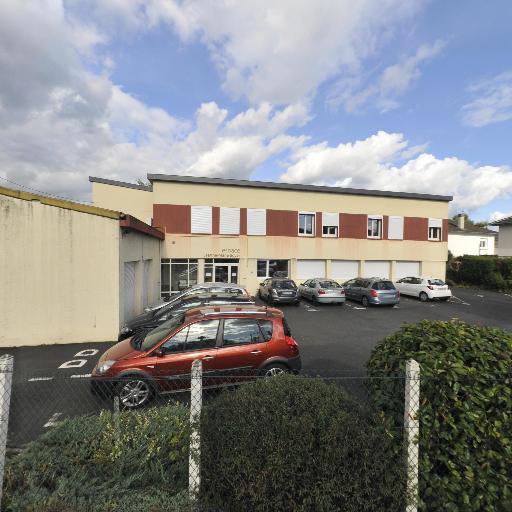 A.S.E.A.C Association Sauvegarde Enfance et Adolescence Corrèze - Services de protection de la jeunesse - Brive-la-Gaillarde