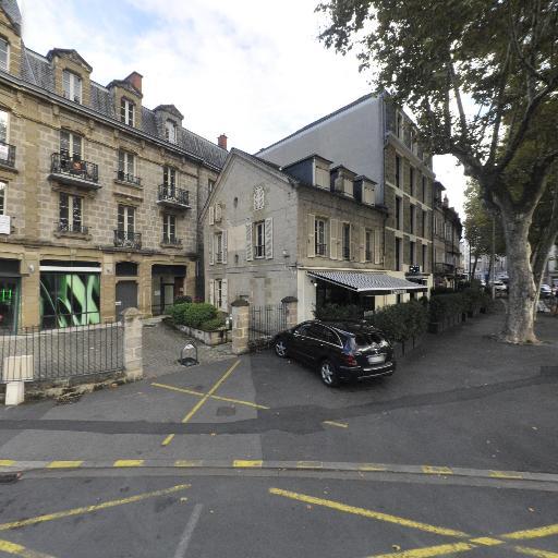 La Banque Postale - Banque - Brive-la-Gaillarde