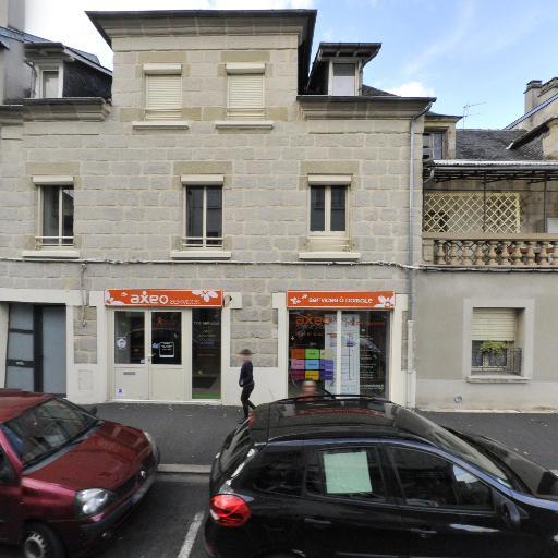 Axeo Services MP Services Franchisé indépendant - Ménage et repassage à domicile - Brive-la-Gaillarde