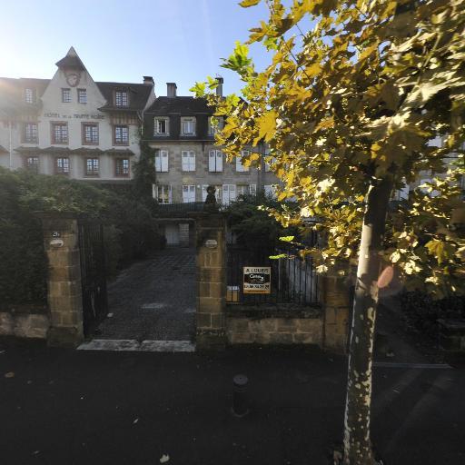 A.C.J. Cours A Domicile - Soutien scolaire et cours particuliers - Brive-la-Gaillarde