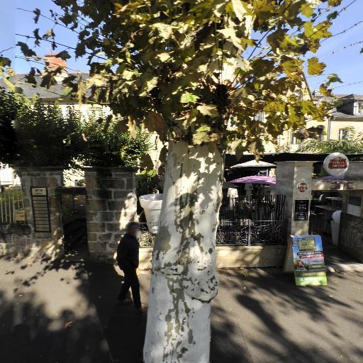 le Barrio - Café bar - Brive-la-Gaillarde