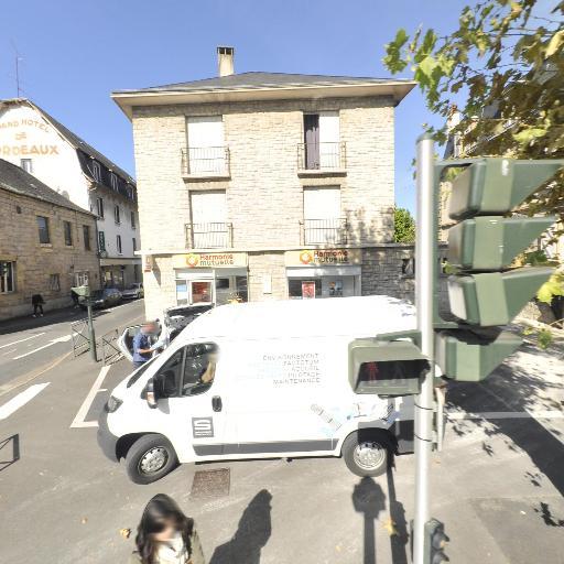 Harmonie Mutuelle - Société d'assurance - Brive-la-Gaillarde