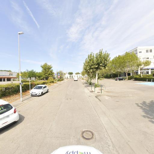 Assuriane - Mutuelle d'assurance - Aix-en-Provence