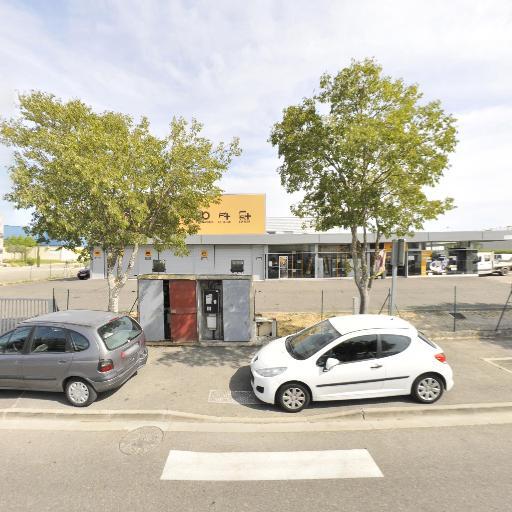 AMP Limousine - Location d'automobiles avec chauffeur - Aix-en-Provence