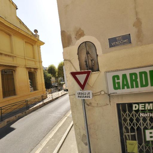 Tele Sextius - Électroménager - Aix-en-Provence