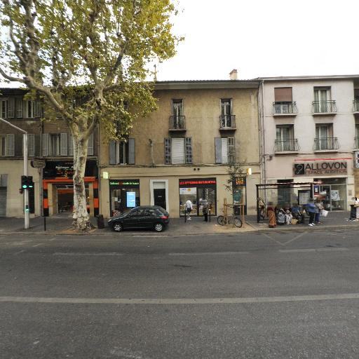 Solimut Mutuelle De France - Mutuelle - Aix-en-Provence