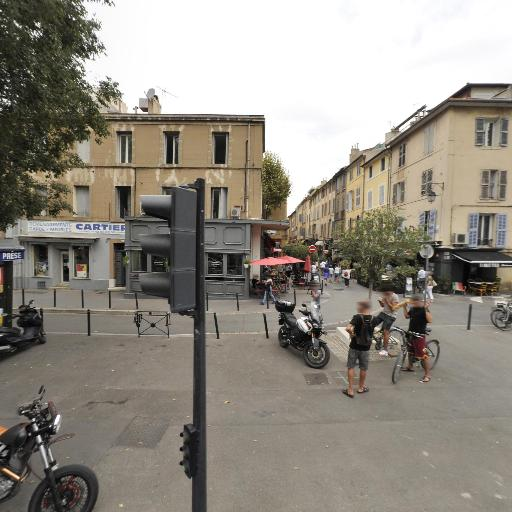 Roux Thierry - Taxi - Aix-en-Provence