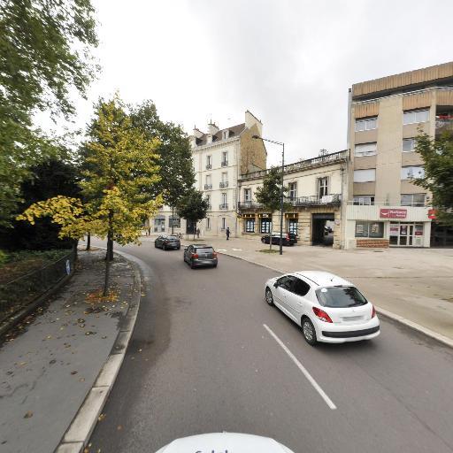 European Cities Marketing Ecm - Agence de voyages - Dijon