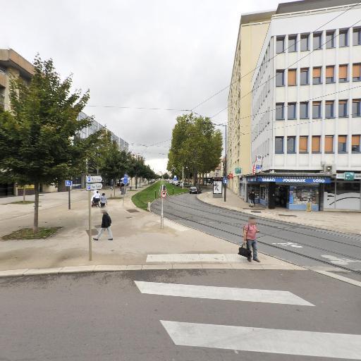 Hugot Mathieu - Création de sites internet et hébergement - Dijon