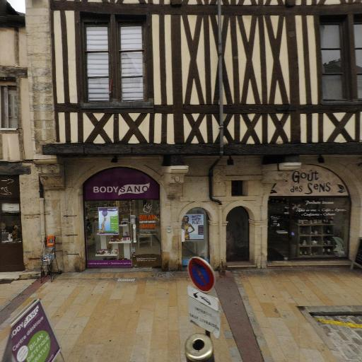 Bodysano - Institut de beauté - Dijon
