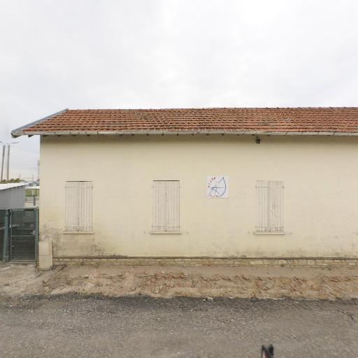 La Vapeur - Salle de concerts et spectacles - Dijon