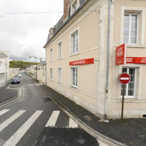 GENERALI Assurances - Agent général d'assurance - Bourges