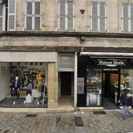 Maison Morla - Opticien - Bourges
