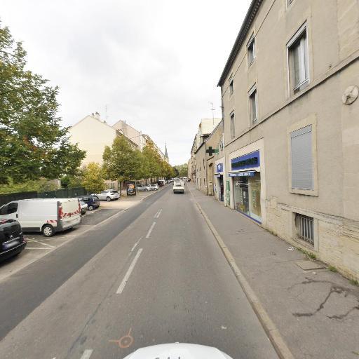 Pharmacie Santé et Nature - Pharmacie - Dijon