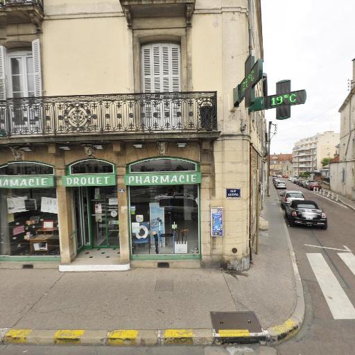 Pharmacie Drouet - Pharmacie - Dijon