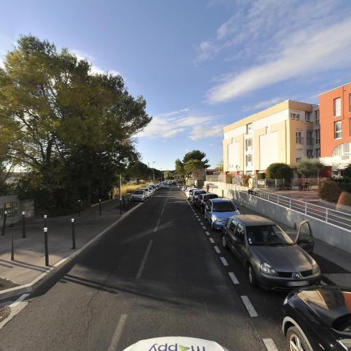 Clinea Clinique Centre Du Melezet Affiliée - Clinique - Montpellier