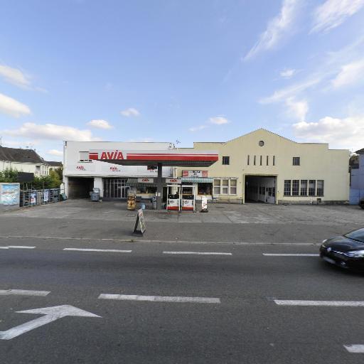 Station Avia Tannacher Louis - Station-service - Colmar