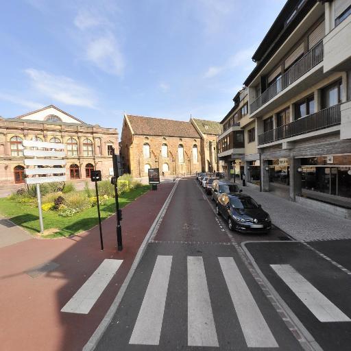 Igor Elie Immobilier - Agence immobilière - Colmar