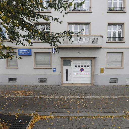 Nivoix Christian - Avocat spécialiste en droit du travail - Strasbourg