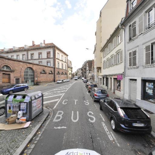 Idées Electronique - Dépannage de télévision, vidéo et son - Strasbourg