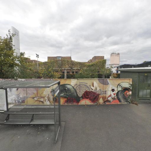 LOXAM Access Strasbourg - Location de matériel pour entrepreneurs - Strasbourg