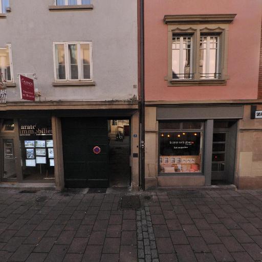 Corner De Fursac - Galeries Lafayette Strasbourg - Vêtements homme - Strasbourg