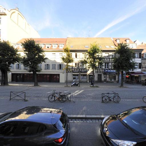 Samsic Emploi Strasbourg - Agence d'intérim - Strasbourg
