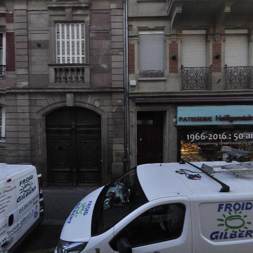 Pâtisserie Heiligenstein - Chocolatier confiseur - Strasbourg