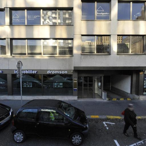 Geraldine Pour-Chauvet - Soins hors d'un cadre réglementé - Strasbourg