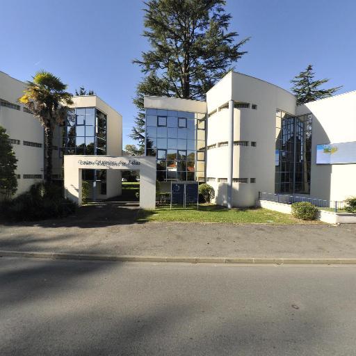 Oc Prod - Bibliothèque et médiathèque - Pau
